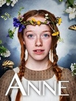 Anne With an E- Seriesaddict